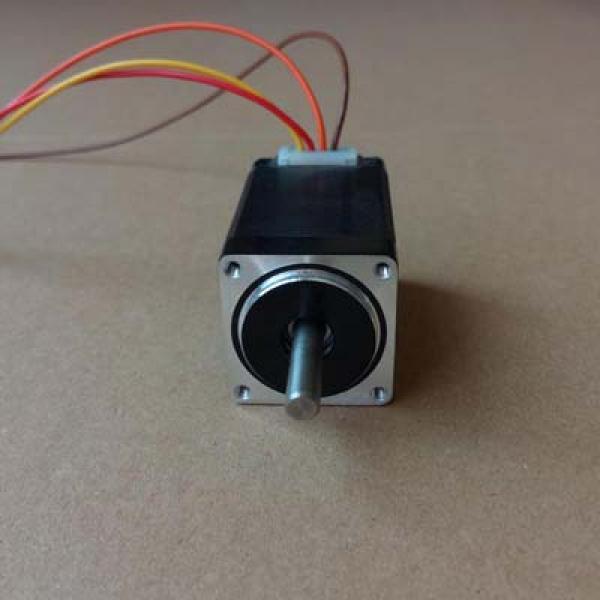 Nema11 51mm high torque stepper robotdigg for Stepper motor torque control