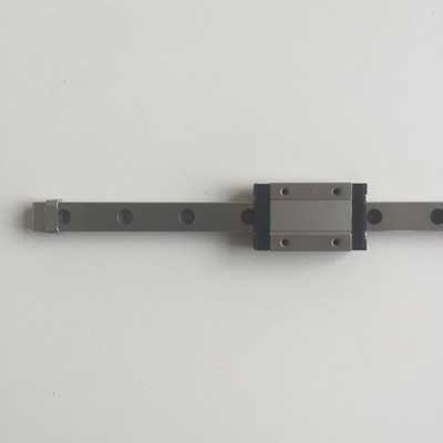 Quality 440C SUS MGN12 linear rail with carriage