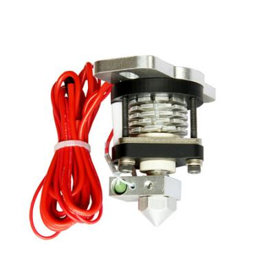 Buda-style V2.0 Hotend for Reprap