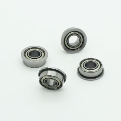 Flanged Ball Bearing F688ZZ or F689ZZ