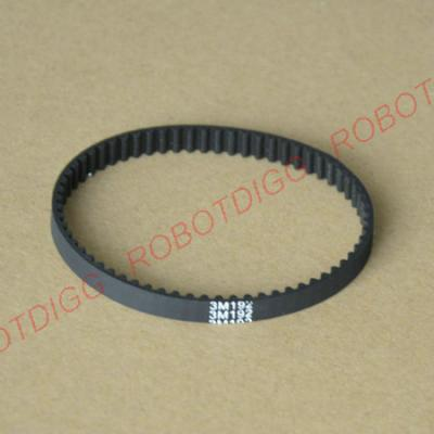 192mm, 195mm, 198mm or 201mm closed-loop 3M belt