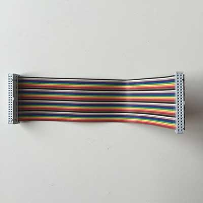 20Pin or 40Pin GPIO extend cable