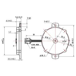 T8459116  puter code p0505 running furthermore How To Wire The Output Of A Plc moreover Easy 100 Watt Power  lifier moreover Schematic Symbol For Stepper Motor furthermore Motores De Passo X Servo   Encoders. on stepper motor wiring diagram