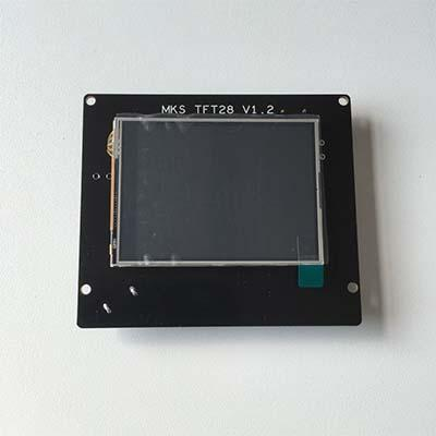 MKS TFT28 or TFT32 Full Graphic Smart Controller