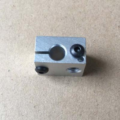 Clamping Heater Block
