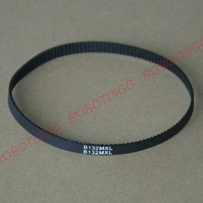 B132MXL or B133MXL endless belt