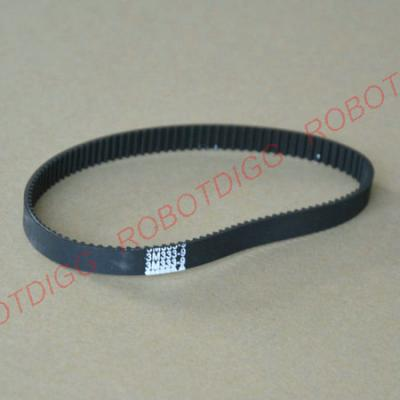 333mm, 336mm or 339mm 3M endless belt