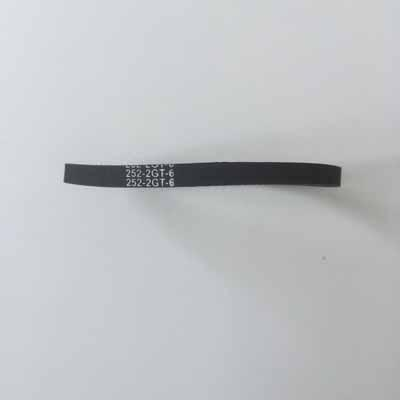 250mm 252mm gt2 endless belt