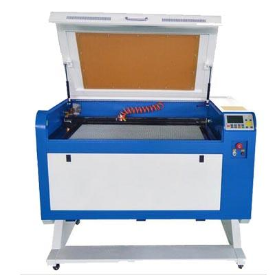 6090 CNC laser engraving machine