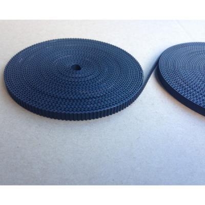 T2.5 belt neoprene rubber w/ fiberglass reinforced