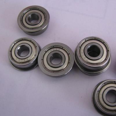 Idler F624ZZ Flanged Ball Bearing