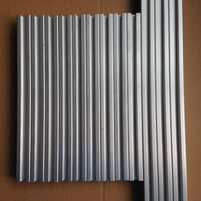 2020 Aluminum Profile for Kossel