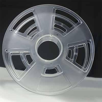 3D filament Spool 750g
