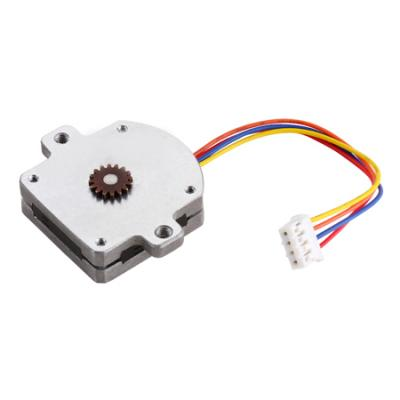 Ultra thin stepper motor Nema11 for stirrers