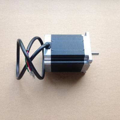 Nema23 76mm stepper motor