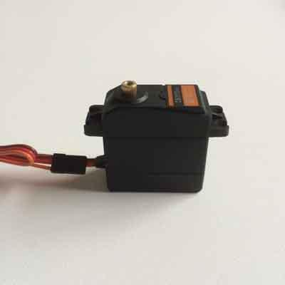 DS3115 or DS3120 Digital Servo