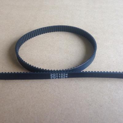 1512mm 1524mm long 762 tooth 6mm wide 2gt endless belt