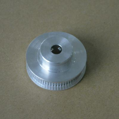 GT2 Pulley 48, 72 or 80 tooth for 9mm Belt