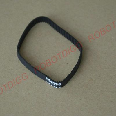 202mm or 204mm 2GT endless belt