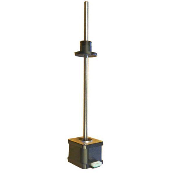 Nema17 Threaded Rod Stepper 350 Or 400 Tr8 8 Leadscrew