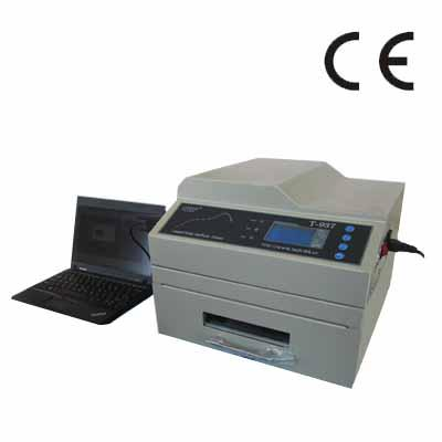 Desktop SMT reflow oven RDG-T937