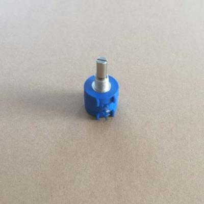 10K Ohm with 10 Turns Counting Dial Rotary Potentiometer