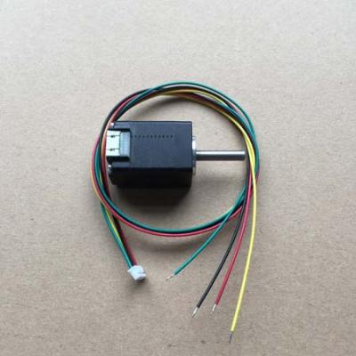 Nema8 High Torque Stepper Motor