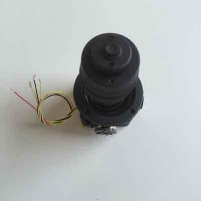 D202X-R2 5K or D400X-R4 10K Joystick POT