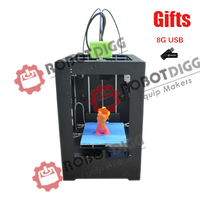 2030X Color Mixing 3D printer