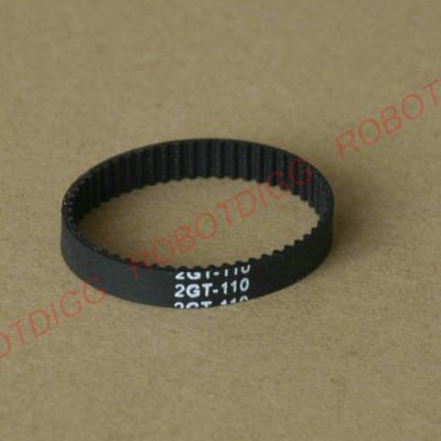 110mm or 112mm 2GT endless belt