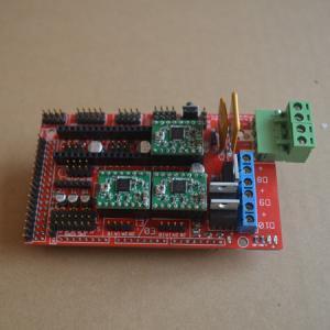 RAMPS 1 4, 1 5 or 1 6 Board - RobotDigg