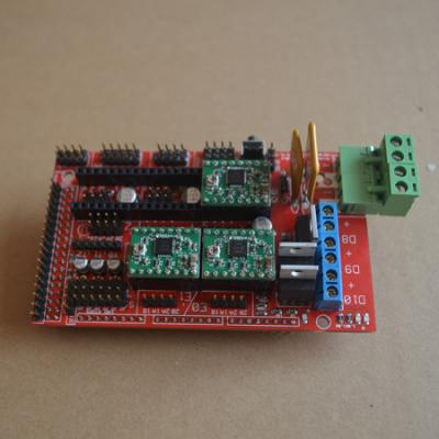 RAMPS 1.4 or RAMPS 1.5 Board