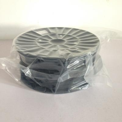 Conductive ABS Filament in Black