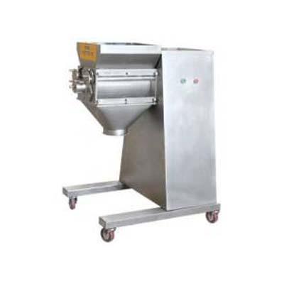 YK-60 or YK-160 household or lab Swing Granule Machine