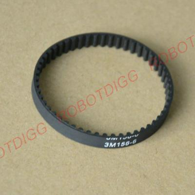 153mm 156mm 159mm 162mm or 165mm 3M endless belt