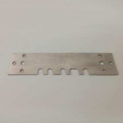 MK7 Stainless Steel Mounting Plate