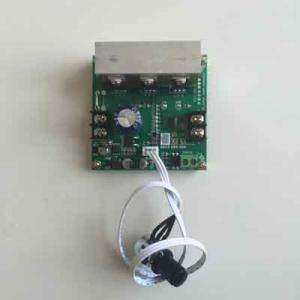 DC12-60V Spindle Motor PWM Controller - RobotDigg