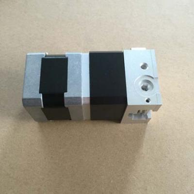 RobotDigg Bulldog Extruder