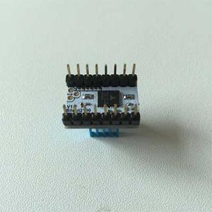 TMC2100, TMC2130, TMC2208 or TMC5160 Silent Stepper Driver