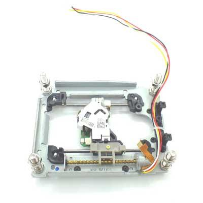 Ewaste 3D Printer or Laser Machine Slider