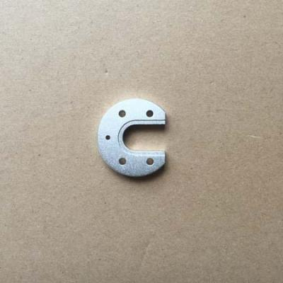Mounting plate for Metal-J hotend