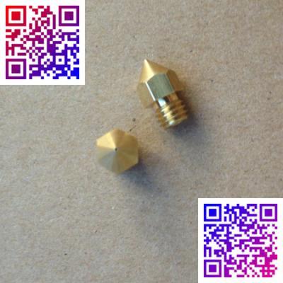 MK8 0.25mm, 0.3mm Nozzle