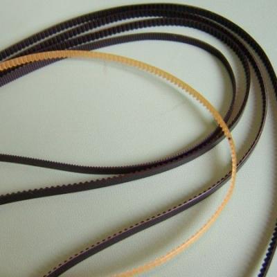 S2M Belt 6mm width Open Ended