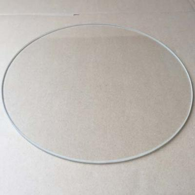 Round Glass 260mm for Kossel XL