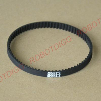 228mm, 231mm, 234mm or 237mm long 3M endless belt