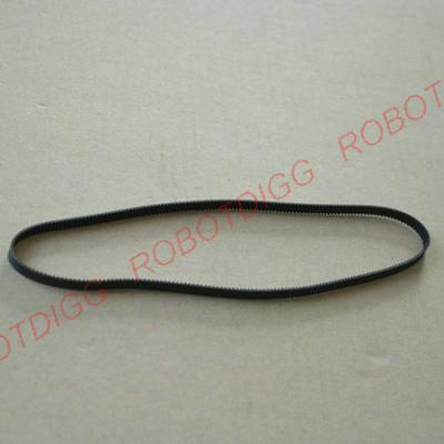 500mm 2gt closed-loop belt