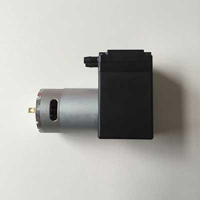 12V or 24V Micro Vacuum Air Pump