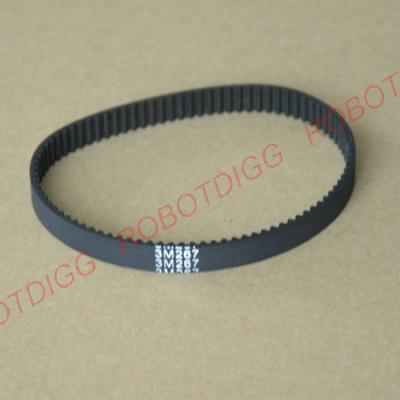 267mm, 270mm, 273mm, 276mm or 279mm 3M endless belt