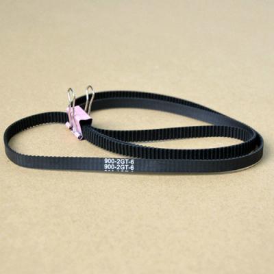 900mm 450 tooth 2gt endless belt