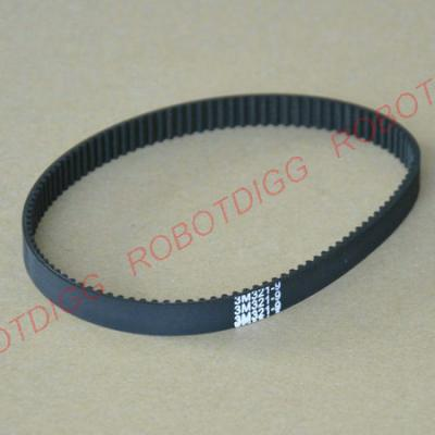 321mm, 324mm, 327mm or 330mm 3M endless belt